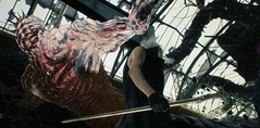 Monster Hunter (M.NeightShambala) Tags: devil may cry 5 v nero dante trish lady capcom atsuno kamiya dmc photo mode sparda vergil