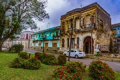 Parque Independencia, Sagua la Grande, Villa Clara, Cuba 2019 (lezumbalaberenjena) Tags: sagua grande cuba villas villa clara lezumbalaberenjena 2019 parque park independencia