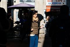 5031 - Street BCN (Oriol Valls) Tags: santandreu oriol valls oriolvalls sant andreu barcelona spain catalunya cataluña ciutat city barna bcn ciudad make digital canon eos 6d canoneos6d canon6d photo pic picture capture moment photos pics pictures beautiful exposure composition focus street streetphotography urban architecture building architexture buildings skyscraper design cities picoftheday photooftheday color allshots citykillers urbanandstreet streetframe visualoflife streetselect streetphotographer peoplewatching everybodystreet streetsnap fotogràfic fotografia carrer calle fotografíacallejera fotografía callejera fotografiadecarrer barcelonastreet