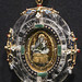 Pendant with the Virgin of Loreto, Spain, about 1600-20