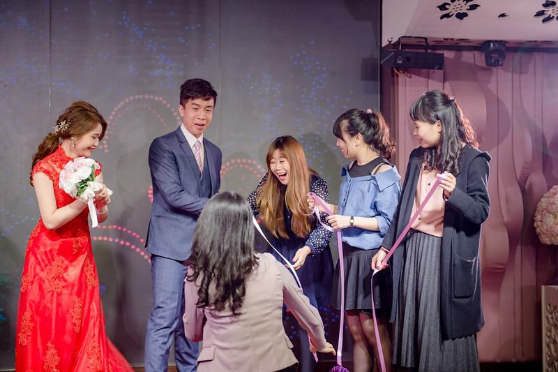 文堯&婉婷-婚禮紀錄-621