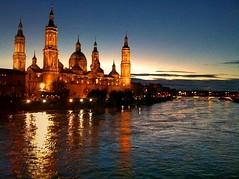 Basílica del Pilar  #zaragoza #a # aragonista #madrid #espain #zgz #espa #barcelona #n #amor #igerszgz #igerszaragoza #dise #picoftheday #valencia #zaragozaisstyle #foto #zavana #zad #zad #zad #cute #moda #igersaragon #huesca #bhfyp (Rubén Nest) Tags: huesca amor bhfyp valencia espain zaragozaisstyle zgz moda cute n espa picoftheday igerszaragoza foto igerszgz barcelona dise zavana igersaragon madrid zad zaragoza