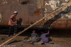 DSC06893 (drs.sarajevo) Tags: bangladesh dhaka dockyard