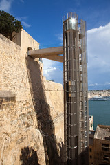 From the upper Barrakka (archidave) Tags: valletta malta grandharbour walls fortifications city urban