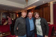 footballlegends_280 (Niall Collins Photography) Tags: ronnie whelan ray houghton jobstown house tallaght dublin ireland pub 2018 john kilbride
