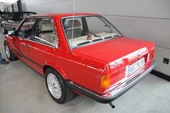 BMW E30 318i (1987) (Mc Steff) Tags: bmw e30 318i 1987 retroclassicsstuttgart2018