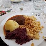Sauerbraten mit Knödel thumbnail