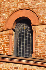 DSC_7672 (scsmitty) Tags: historic architecture charlestonsc southcarolina circularcongregationalchurch nationalregisterofhistoricplaces church window