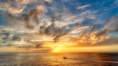 Now and Then (justenoughfocus) Tags: aurorahdr cozumel macphun mexico oasisoftheseas royalcaribbean sonyalpha cloudscape cruise madewithluminar minimalism rccl seascape skylum sonyimages travelphotography quintanaroo mx