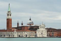 San Giorgio Maggiore (puig patrice) Tags: fuji xf90mm italie venise canal