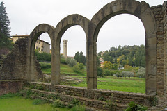 Fiesole, Area Archeologica (kate223332) Tags: museum italy history
