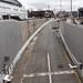 Progress on the northbound SR 99 tunnel on-ramp