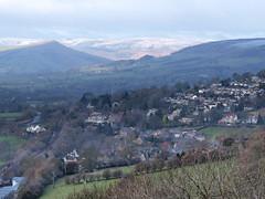 Hill-snow-view (johnb/Derbys/UK) Tags: pov peakdistrict derbyshireuk weather snow howitis hills colour countryside cold highpeak