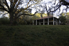 c.1810 (farenough) Tags: abandoned mississippi plantation history historic civil war ruin decay forgotten house home