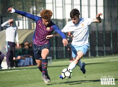 DSC_4987 (VAVEL España (www.vavel.com)) Tags: fcb barcelona barça juvenil dh zaragoza cantera masia planterfcb fútbol football soccer futebol azulgrana blaugrana culé