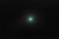 Comet 46P Wirtanen (D_McGarvey) Tags: comet wirtanen astro astrophotography