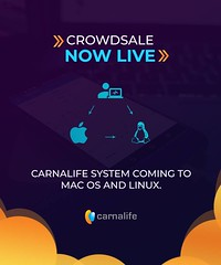 Carnalife (himanshu47sk) Tags: blockchaintechnology blockchainrevolution healthcareonblockchain ico crowdsale medapp carnalife healthcare healthcaremanagement healthcareassistant ai artificialintelligence doctors dev macos linux instahealth medscool medicare medical