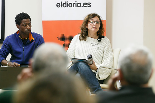 Mesa redonda 'La España de los migrantes' en Sevilla (10)