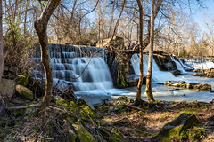 fishing creek falls panorama (McMannis Photographic) Tags: fishingcreek longexposure southcarolina landscapeandnature travel water lando waterfall hdr panorama destination river photography creek explore fallingwater fluvial highdynamicrange pano rapids sc southeast stream tourism whitewater