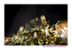 Camuflaje (Chema Concellón) Tags: chemaconcellón semanasanta hollyweek easter valladolid valladolidcofrade castilla castillayleón españa spain europa europe 2012 fotógrafo fotografía cofradía penitencial procesión noche nocturna angustias nuestraseñoradelasangustias