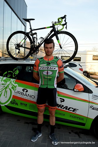 Prorace-Urbano Cycling Team (109)