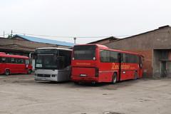 Zenicatrans, J72-K-379 and J57-M-818 (Chris GBNL) Tags: zenicatrans bus coach j72k379 mercedesbenzintegro j57m818 neoplan