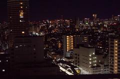 L1001434lr (yoshitoshi ABe) Tags: 20190126 leicat voigtlander superwideheliar15mmf45asphericalii leica 夜景