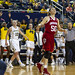 JD Scott Photography-mgoblog-IG-Michigan Women's Basketball-University of Indiana-Crisler Center-Ann Arbor-2019-37