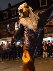 DSC_6999_ep (Eric.Parker) Tags: solstice festival toronto 2017 puppet firebreathing fire costume pagan kensington market