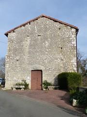 Saint-Georges, Charente (Marie-Hélène Cingal) Tags: france poitoucharentes sudouest nouvelleaquitaine charente 16