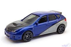 1-55_Mattel_Furious7_Subaru_Impreza_WRX_STi_2 (Sigi D) Tags: 155 mattel fast furious furious7 subaru impreza wrx sti diecast brian oconner paul walker moviecar