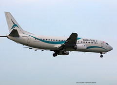 B737-400_TailwindAirlines_TC-TLE-003 (Ragnarok31) Tags: boeing b737 b734 b737400 tailwind airlines tctle