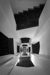 Blåvandshuk Fyr (basti k) Tags: blavand selp18105g a6000 sony stairs dänemark danmark leuchtturm lighthouse