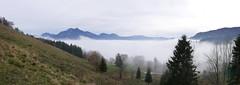 Nebelmeer Hochfelln Hochgern Hochlerch (Aah-Yeah) Tags: nebelmeer fog mist hochfelln hochgern hochlerch achental chiemgau bayern einöder berg