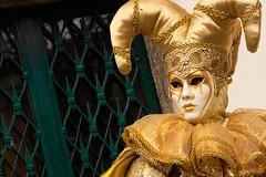 IMG_2361 (Matteo Scotty) Tags: canon 80d maschere carnevale di venezia 2019 campo san zaccaria