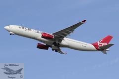 Virgin Atlantic Airbus A330-343 (jonny4x4uk) Tags: airbus boeing dreamliner a350 a320 a340 a380 a321 a319 aerlingus virginatlantic americanairlines b787 b747 b737 b777 a330 b757 landor britishairways ba speedbird deltaairlines oneworld retro lot unitedairlines airnewzealand aeroflot max8 cathaypacific thaiairlines airmalta qantas turkishairlines aircanada boac mea middleeastairways aegean srilankan alitalia neo bea airserbia airindia malaysiaairlines dhl cargo jetairways ana singaporeairlines saudia airchina airastrana gulfair koreanair airbridgecargo abc tunisair bulgarianairlines pia pakistaninternationalairlines qatar freighter airfreight heathrow lhr london egll airport avgeet 27r 27l 09r
