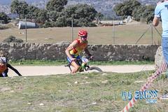 Maria (337) (DuCross) Tags: 067 2019 bike ducross ma valdemorillo