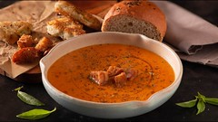 Easy Tomato Soup Recipe with Fresh Tomatoes - How to make Restaurant Style Tomato Soup recipe (yoanndesign) Tags: creamytomatosoup easysouprecipes easytomatosoup easytomatosoupindianstyle easytomatosouprecipe easytomatosouprecipewithfreshtomatoes easytomatosouptasty easytomatosoupwithfreshtomatoes howtomaketomatosoup indianrecipes restaurantstyletomatosoup souprecipe souprecipes tamatarsoup tamatarsouprecipe thicktomatosoup tomatosoup tomatosoupindianstyle tomatosouprecipe vegsoup vegetablesoup टमाटरकासूप