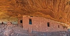 *** MOONHOUSE *** (Andre Schwabe) Tags: indiannative ruin rockart hiking outdoor utah