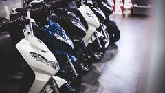 Scooter (Yohan desvaux) Tags: scooter véhicule transport rapide vitesse mécanique deuxroues motocross motocyclette moteur essence conccession concessionnaire peugeot marseille