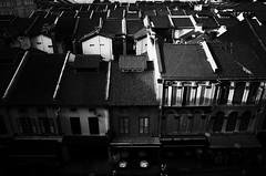 Chinatown Singapore Photowalk (jenbernardo) Tags: blackandwhite monochrome bnw street streets streetphotography singapore