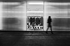 PASOS (oskarRLS) Tags: steps monochrome monocromo blackwhite blancoynegro street