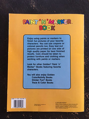 Super Mario Bros Paint n Marker Book 1989 Nintendo_10 (gamescanner) Tags: nintendo mario bros coloring book golden kids activity video games 1989 isbn 030701598x 03350015984