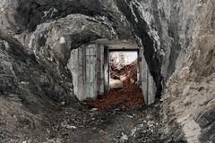 Fort Furggels - Shelter (Kecko) Tags: 2019 kecko switzerland swiss schweiz suisse svizzera ostschweiz sg badragaz pfäfers stmargrethenberg festung fortress fort furggels furkels militaer militär armee army military a6355 aussenverteidigung flabunterstand shelter underground abandoned verlassen swissphoto geotagged geo:lat=46982340 geo:lon=9509020