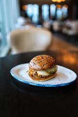 CinderHouse0119_Piri Chicken Sandwich-2 (Spencer Pernikoff) Tags: st louis restaurant stlouis brazilian south american