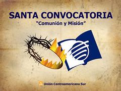 Santa Convocatoria UCAS en Nicaragua