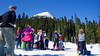 Family Snowshoe, March 30, 2019 - Photo by Denise Fitzsimmons (Hope Mountain Centre) Tags: hopemountaincentre snowshoe familysnowshoe familiesinnature families fallslake coquihallasummit snow snowfun outdoorlearning outdooreducation