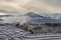 Apriltsi / Bulgaria (Born Killa) Tags: landscape snow mountain bulgaria winter winterlandscape canon 6d