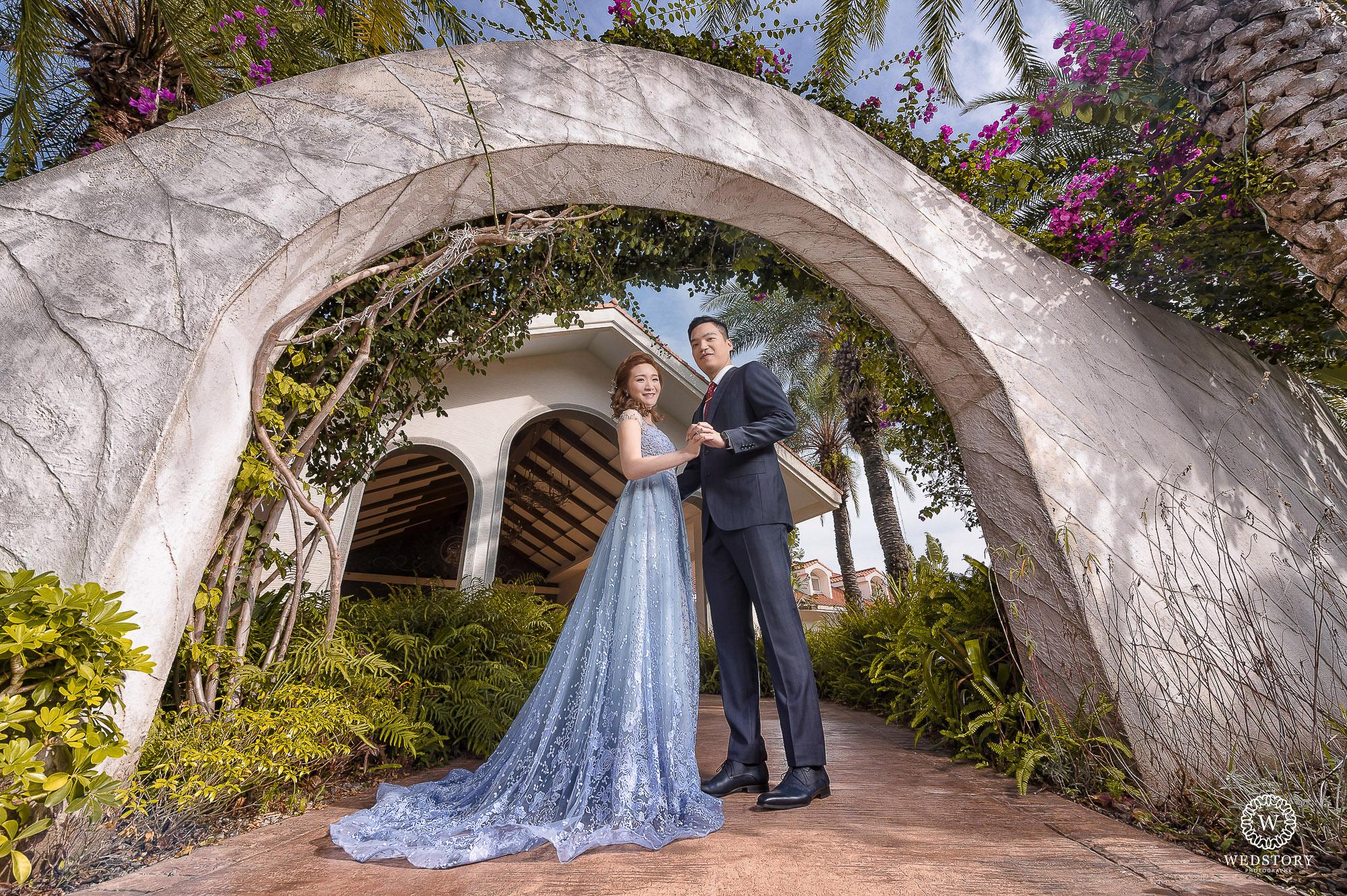 南投南峰高爾夫婚攝121,南投婚攝推薦,婚禮攝影,婚禮紀錄
