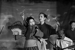 IMG_5740M 2018臺灣唸歌節 旭陽車鼓劇團 (陳炯垣) Tags: performance stage concert live tarditional folklore
